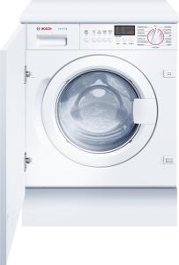 Bosch WIS28441 Einbau-Waschvollautomatvollintegrierbar 1400U/min 7kg