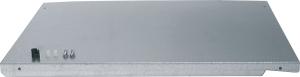 WMZ 2420 Unterbauabdeckung für Bosch Waschmaschinen