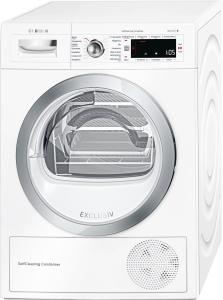 Bosch WTW87590 EXCLUSIV (MK)