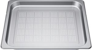 Bosch HEZ36D663GDampfbehälter gelocht, Größe XLHerde/Backöfen-Zubehör