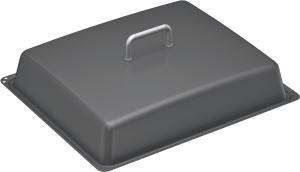Bosch HEZ633001Deckel für Profipfanne