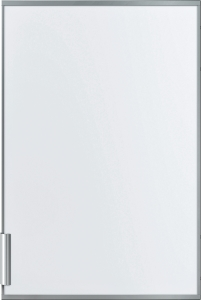 Neff - KF1213Z0  Kühlschränke  Dekor-Türfront mit Alurahmen und Griff passend für alle Geräte beginnend in