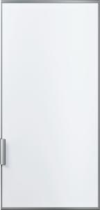 Neff - KF1413Z0  Zubehör Kühlschränke  Dekor-Türfront mit Alurahmen und Griff passend für alle Geräte begin