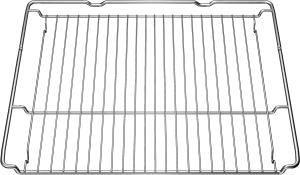 Neff Z11CR10X0Back- und Bratrost (Standard)Herde/Backöfen-Zubehör