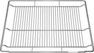 Neff Z14CR10X0Back- und Bratrost (Mikrowelle)Herde/Backöfen-Zubehör