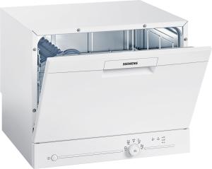 Siemens SK25E203EUspeedMatic AuftischgerätEinbau- / Auftischgerät - weiß