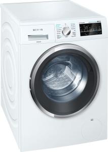 Siemens WD15G490 Waschtrockner Extraklasse 1500U/min 8/5kg A incl.2Mann Service in die Wohnung