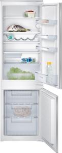 Siemens Einbaukühlschrank 178cm freshBox Schlepptürtechnik LED Beleuchtung A+