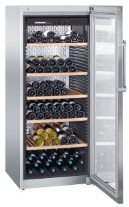 Liebherr WKes 4552-21 GrandCru Wein A+ LEDFH+