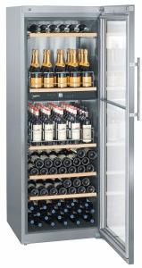 Liebherr WTpes 5972-21 Vinidor Wein LED EEK: AFH+
