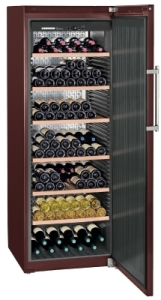 Liebherr WKt 5551-21 GrandCru Wein A++ LEDFH+