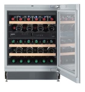 Liebherr UWT 1682-20 Vinidor Wein TipOpenEEK: AFH+