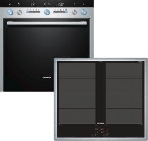 Siemens EQ861EV03B ( SET: HE76BD561 EY645CXB1E )