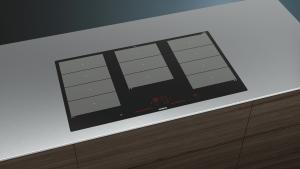 Siemens EX901LXC1E 90 cm Induktions-Kochstelle, Glaskeramik