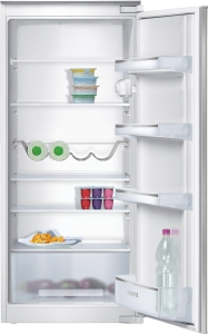 KI24RV21FFEinbau-Kühlschrank ohne Gefrierfach 123cm