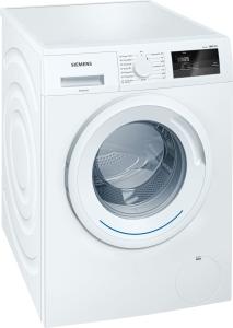 Siemens - WM14N060 Waschvollautomat 1400U/min 6kg A+++ iQdrive-Motor