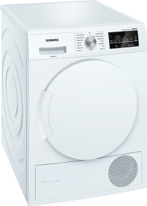 Siemens Siemens WT43W460 Wärmepumpentrockner 7kg A++ selbstreinigend