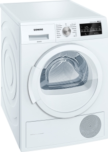 Siemens WT45W460 Wärmepumpentrockner 7kg SelfCleaningA++