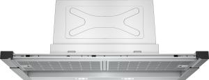 Siemens LI97RA560 Flachschirmhaube 90cm Intensivstufe 700m³/h LED-Bel. A