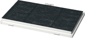 Bosch DSZ4551 Aktivfilter (Ersatzbedarf) Dunstabzugshauben-Zubehör