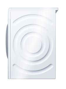 Bosch WTW83260