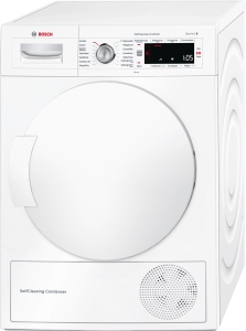 Bosch WTW845W0