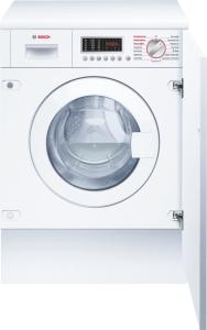 Bosch WKD28541 Waschtrockner 1400U/min vollintegrierbar