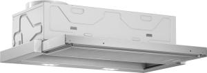 Bosch DFL064A50 Flachschirmhaube 60cm 420 cbm/h LED-Modul
