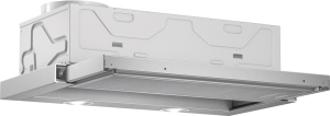 Bosch DFL064W50 Flachschirmhaube 60cm 400 cbm/h