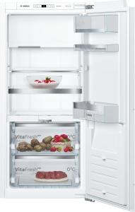 Bosch KIF42AF30 Einbaukühlschrank 122cm Nische VitaFresh pro LED m.Gefrierfach A++