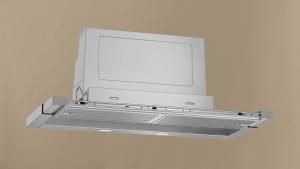 Neff DML4954X ( D49ML54X0 ) 90 cm Flachschirmhaube A