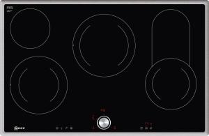 Neff TBT1816N ( T18BT16N0 ) Elektro-Kochfeld 80cm autarkTwistPad