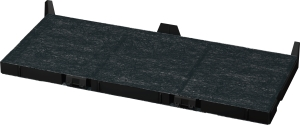 Neff Z54TC02X0 Aktivfilter f.ErsatzbedarfDunstabzugshauben-Zubehör