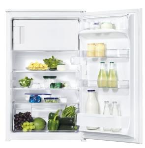 Zanussi ZBA14441SAEinbau-Kühlschrank mit Gefrierfach 88cm