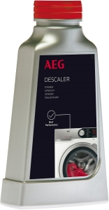 A6WMG101 Entkalker für AEG Geschirrspüler und Waschmaschinen
