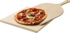 AEG A9OZPS01 Pizzastein Herde/Backöfen-Zubehör