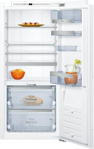 Neff KN436A3 Einbaukühlschrank 122cm FreshSafe A+++ LED SoftClose