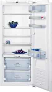 Neff KN536A3 (KI8513D40) Einbaukühlschrank 140cm Flachscharnier A+++ LED SoftClose FreshSafe