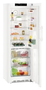 Liebherr KB 4310-20 Standkühlschrank mit BioFresh Nutzinhalt 366Ltr. A+++ LED 3Teleskopauszüge