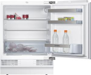 Siemens KU 15 RA 65Unterbau-Kühlschrank ohne Gefrierfach