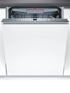 Bosch SMV46MX00E Einbaugeschirrspüler vollintegrierbar 46dB Vario Schublade InfoLight A++