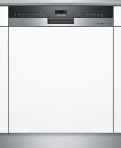Siemens SN558S00TD »Extraklasse, Made in Germany« Integrierbar - Edelstahl speedMatic Geschirrspüler 60 cm