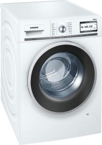 Siemens WM4YH7W0 Waschmaschine 8kg 1400U/min A+++-50% HomeConnect 10Jahre Motorgarantie