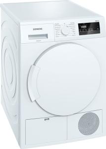 Siemens WT43N200 Luftkondensations-Wäschetrockner 7kg B