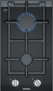ER3A6BD70D 30 cm, Vario/Domino Gas-Schaltermulde, Glaskeramik
