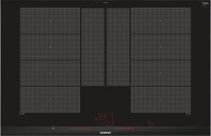 Siemens EX875LYE3E 80 cm Induktions-Kochstelle, Glaskeramik