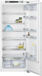 Siemens KI51RAD40 Einbau-Kühlautomat SmartCool Flachscharnier-Technik, softEinzug mit Türdämpfung easy Installation