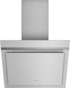 LC67KHM10 silber mit Glasschirm Wand-Esse, 60 cm