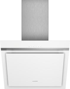LC67KHM20 Weiß mit Glasschirm Wand-Esse, 60 cm