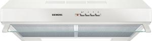 Siemens LU63LCC20 Weiß